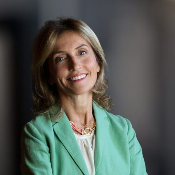 Angela Fulvia Maggio