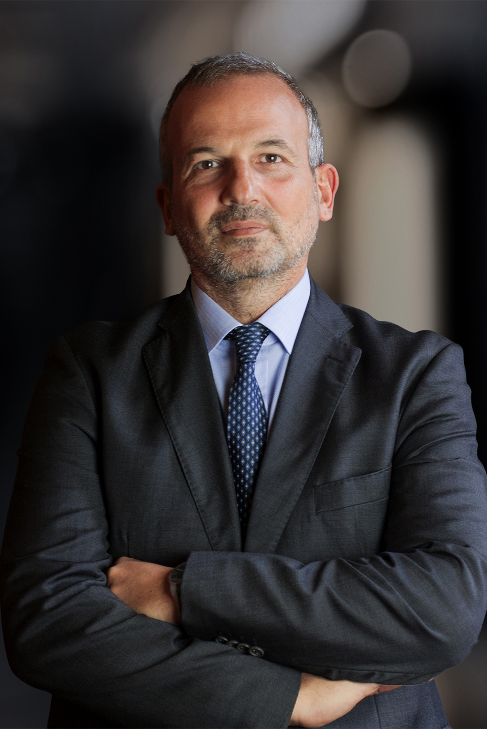 Gianmatteo Nunziante