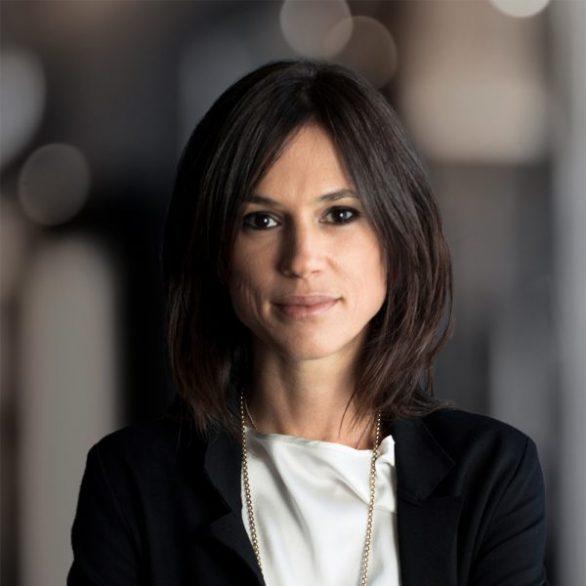 Giovanna Nicotera