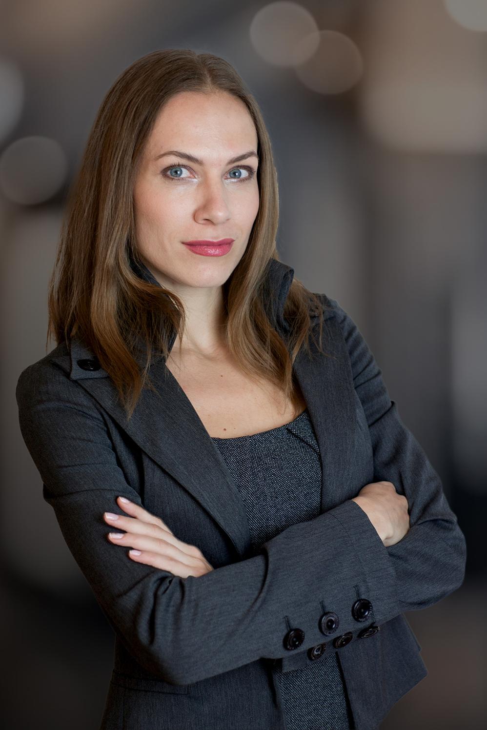 Marina Likhovenkova