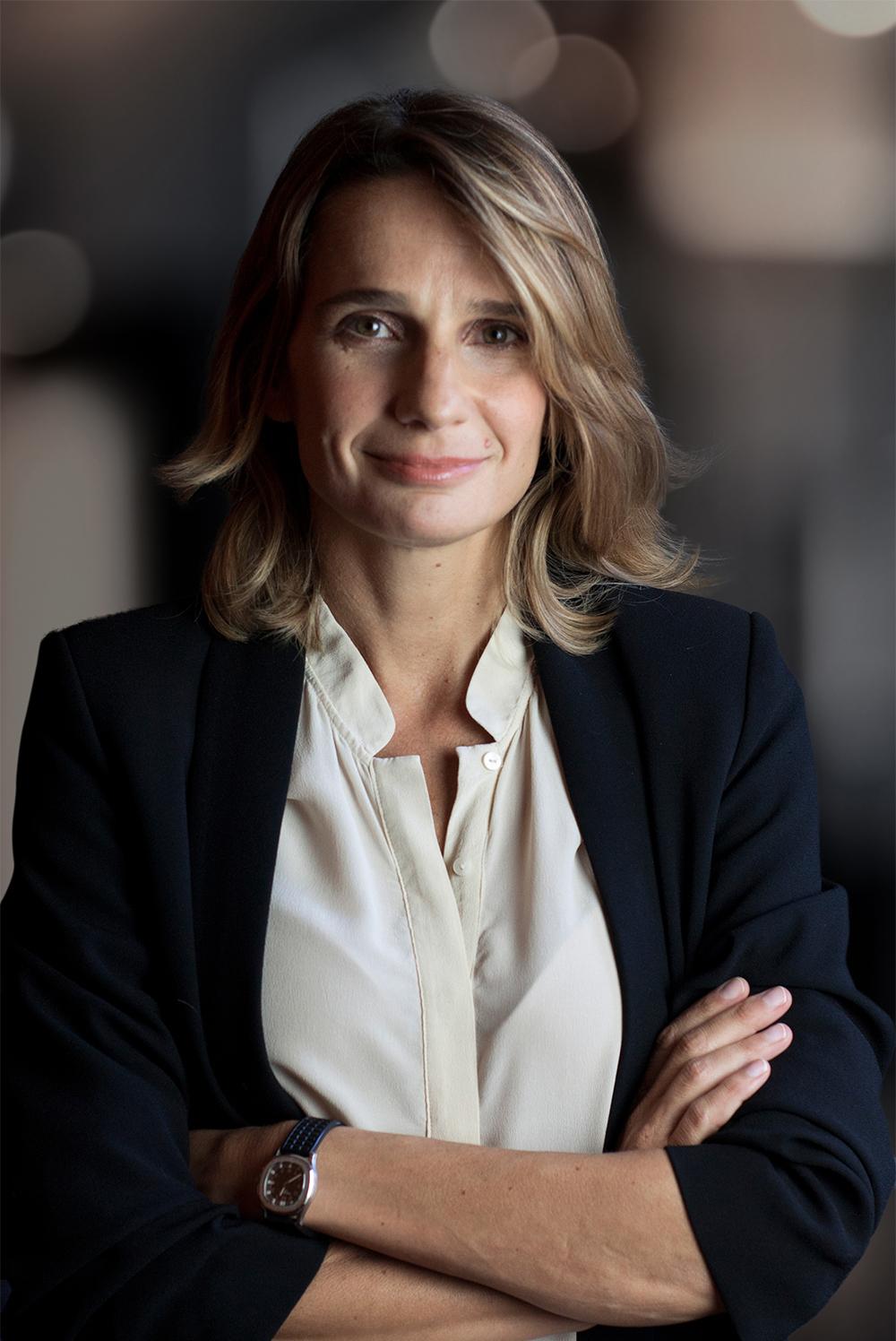 Priscilla Merlino