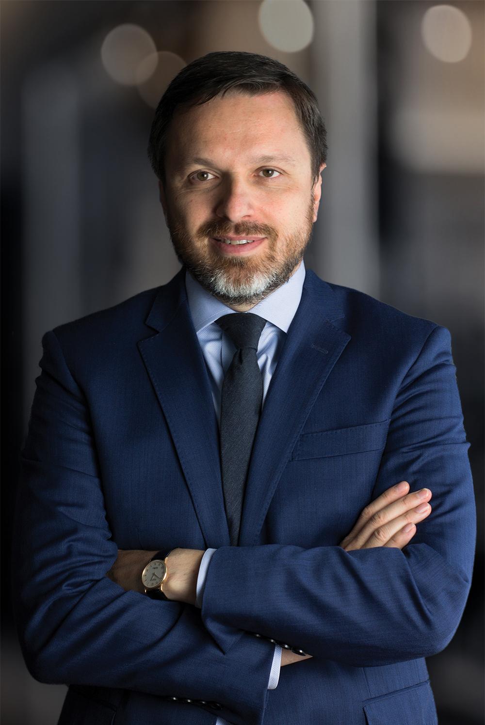Ruben Pescara