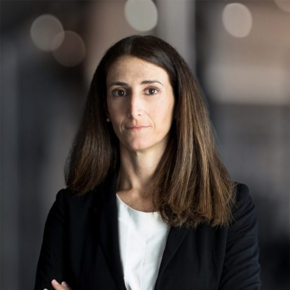 Sandra Cimbolli