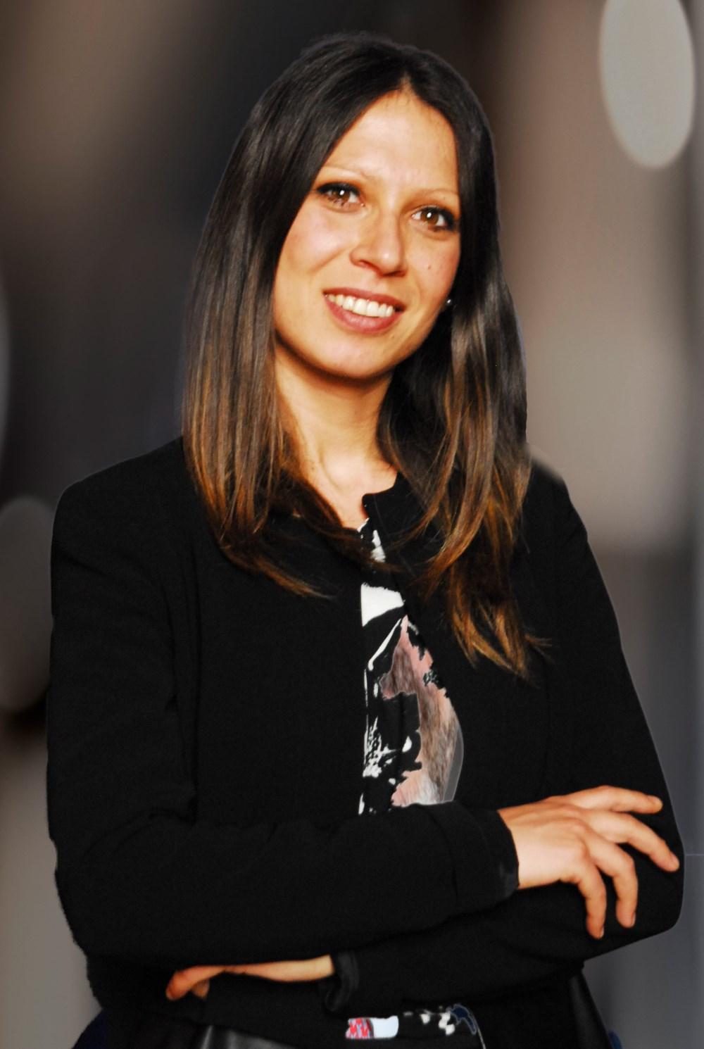Claudia Pistone