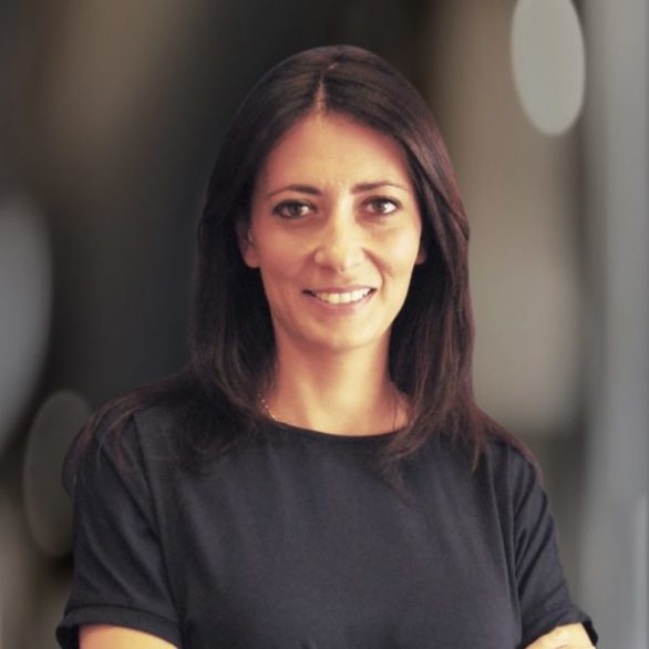 Simona Toscano