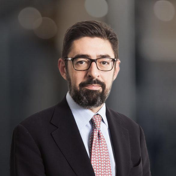 Carlo Eligio Mezzetti