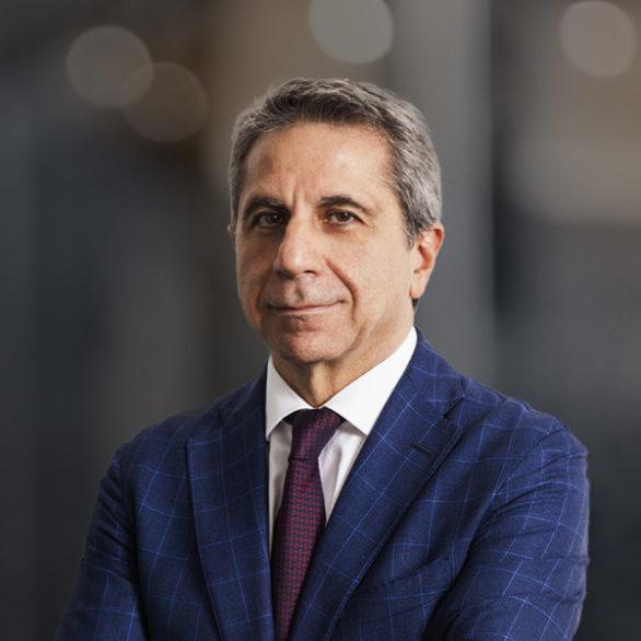 Carlo Sallustio