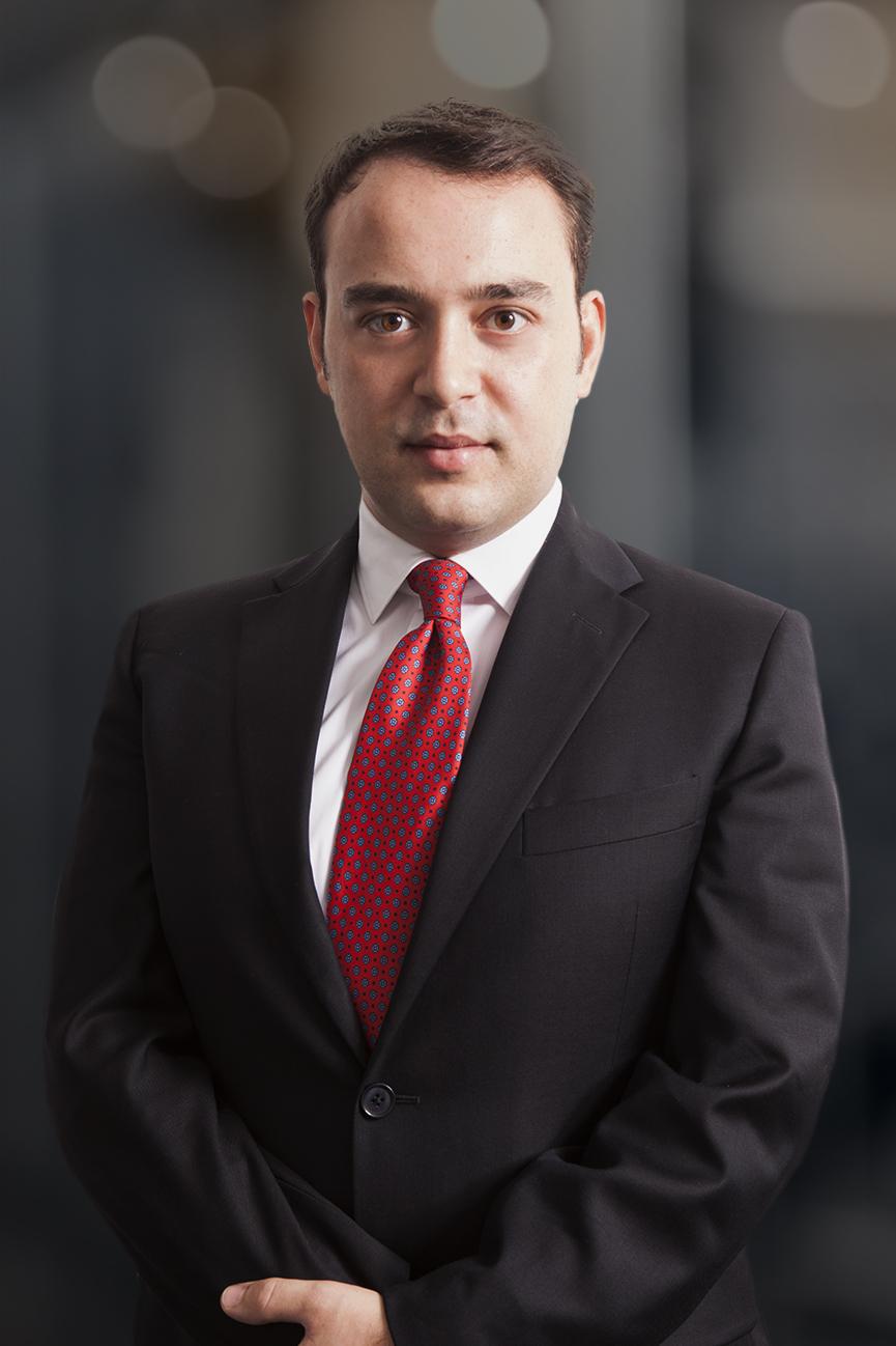 Raffaele Del Giudice